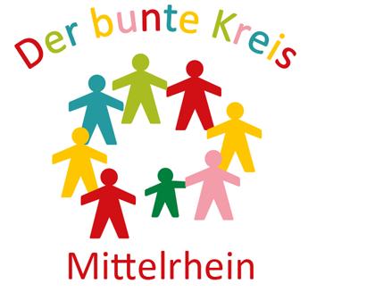 Herzlich Willkommen beim <br>Bunten Kreis Mittelrhein e.V.